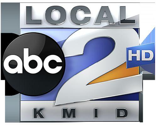 KMID Local 2 News 1550 W Interstate 20 Odessa, TX TV