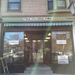 Cafe In Pelham Ny