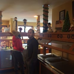 Photo Of Pizza Hut Oakland Md United States Christmas Theme