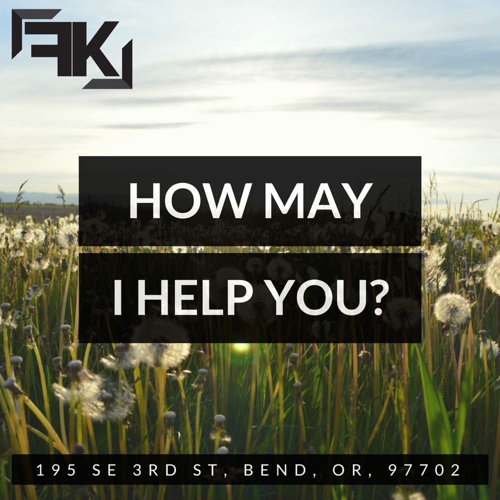 FK Cellphone Repairs & Accessories: 195 SE 3rd St, Bend, OR