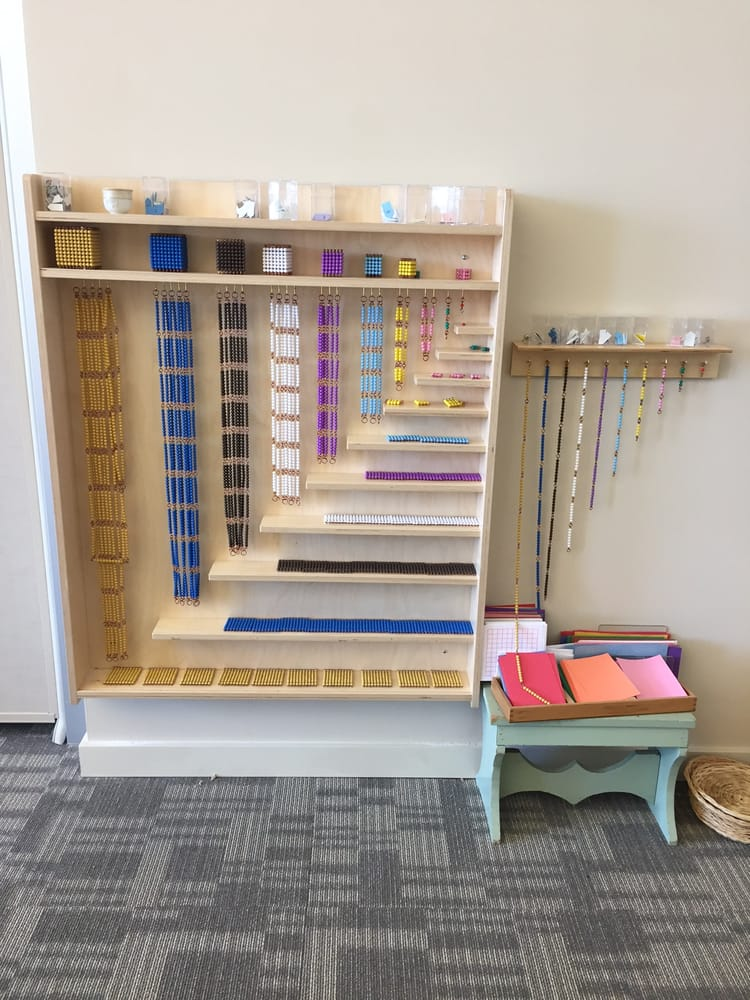 North Shore Montessori School: 4650 N Port Washington Rd, Milwaukee, WI