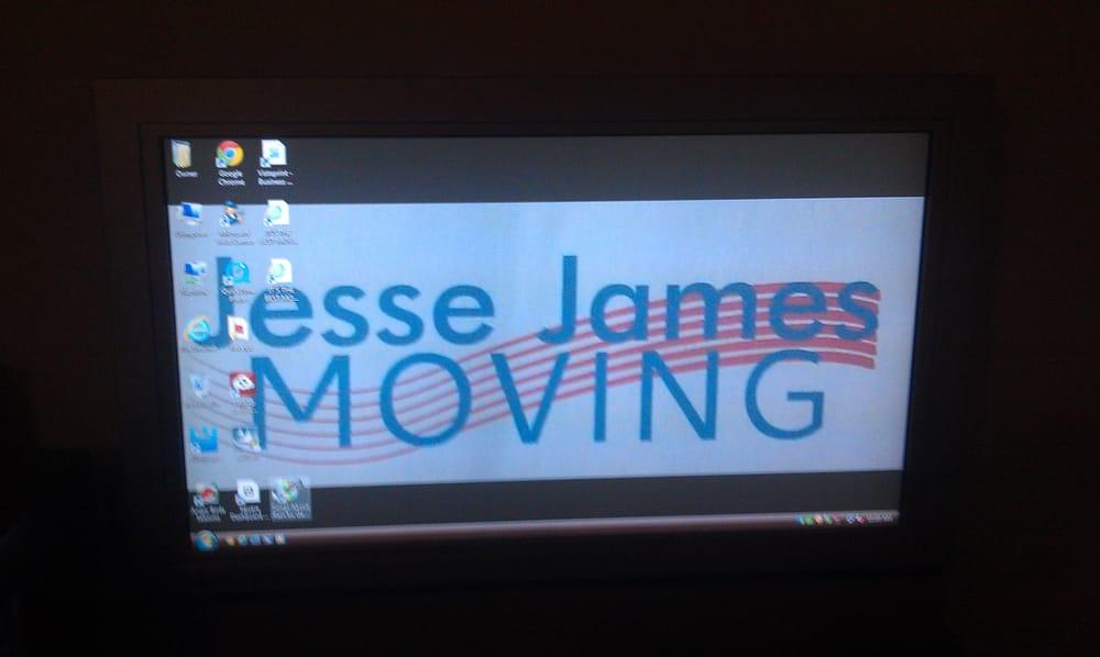 Jesse James Moving: 372 Broadmoor Way, Clayton, NC