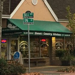 Elena S Country Kitchen Surrey Bc