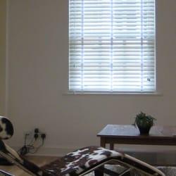 Foto Zu Capital Blinds   Hoddesdon, Hertfordshire, Vereinigtes Königreich.  Wooden Venetian Blinds