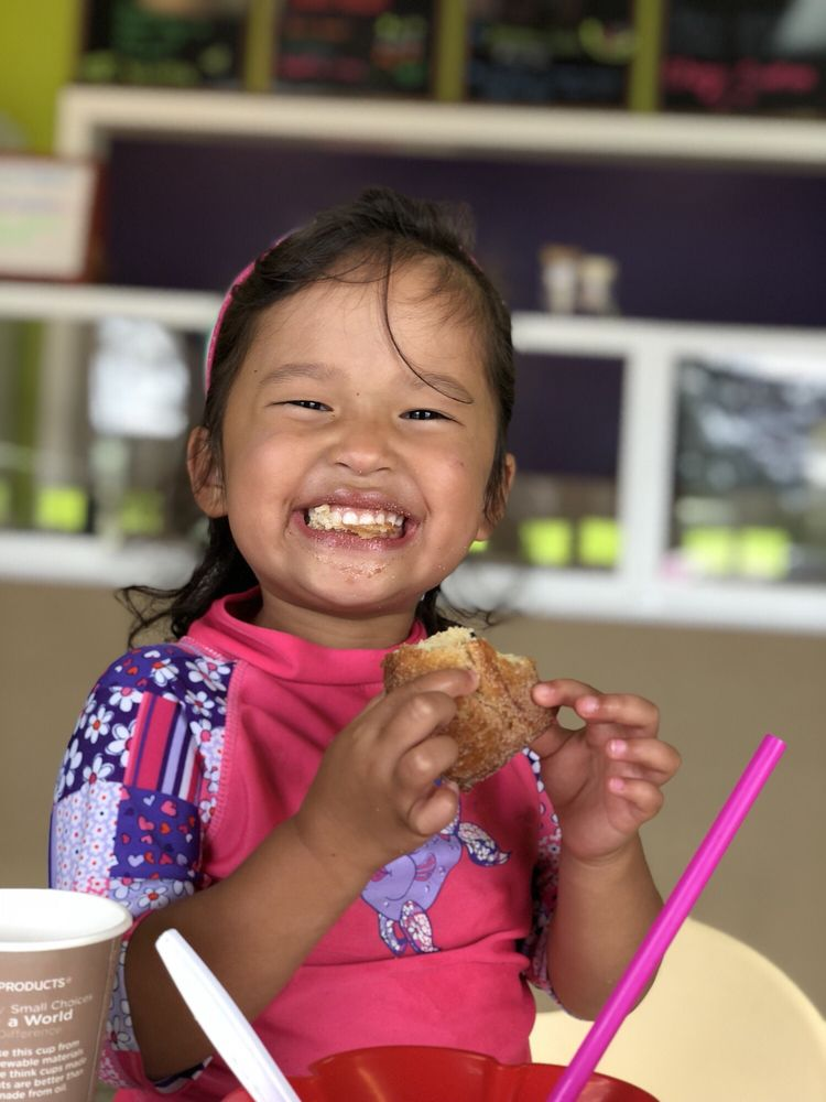 I Want Ice Cream: 15-2660 Pahoa Village Rd, Pāhoa, HI