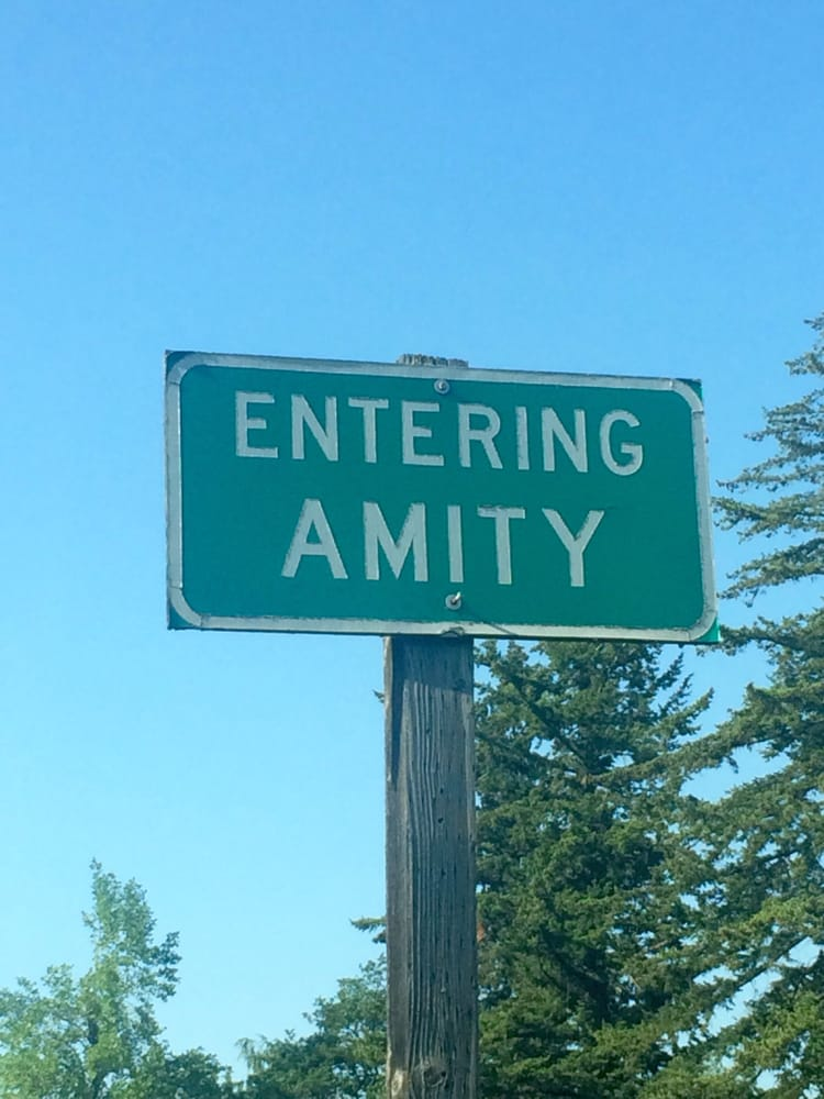 City of Amity: Amity, OR