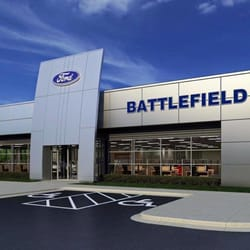 photo of battlefield ford culpeper culpeper va united states. Cars Review. Best American Auto & Cars Review