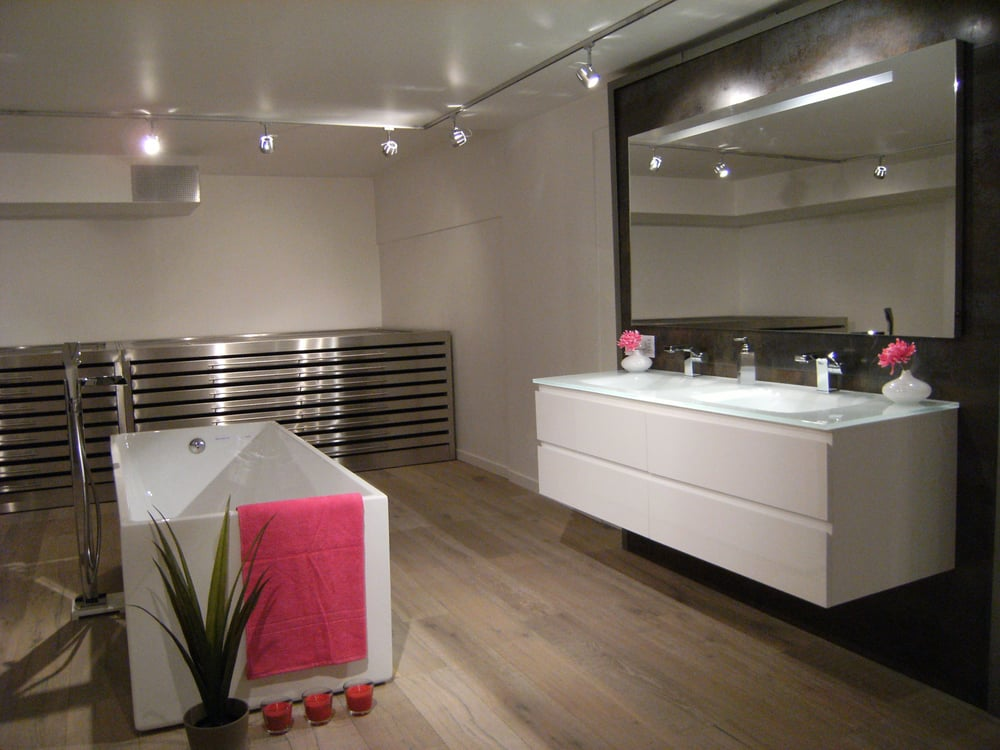 Masalledebain - Kitchen & Bath - 29 Rue Louis Blanc, 10Ème, Paris