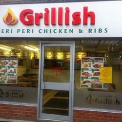 The Best 10 Fast Food Restaurants Near Blackburn Bb2 United
