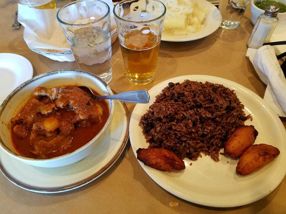D'Cuba Restaurant