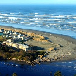 Photo Of Hi Tide Ocean Beach Resort Moclips Wa United States