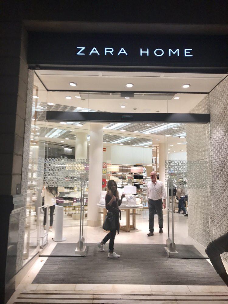Zara home decoraci n del hogar avinguda diagonal 502 - Zara home decoracion hogar ...