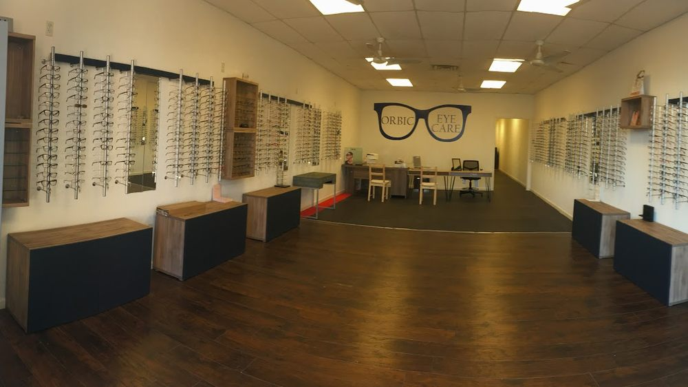 Orbic Eye Care at Duluth: 2715 Buford Hwy, Duluth, GA