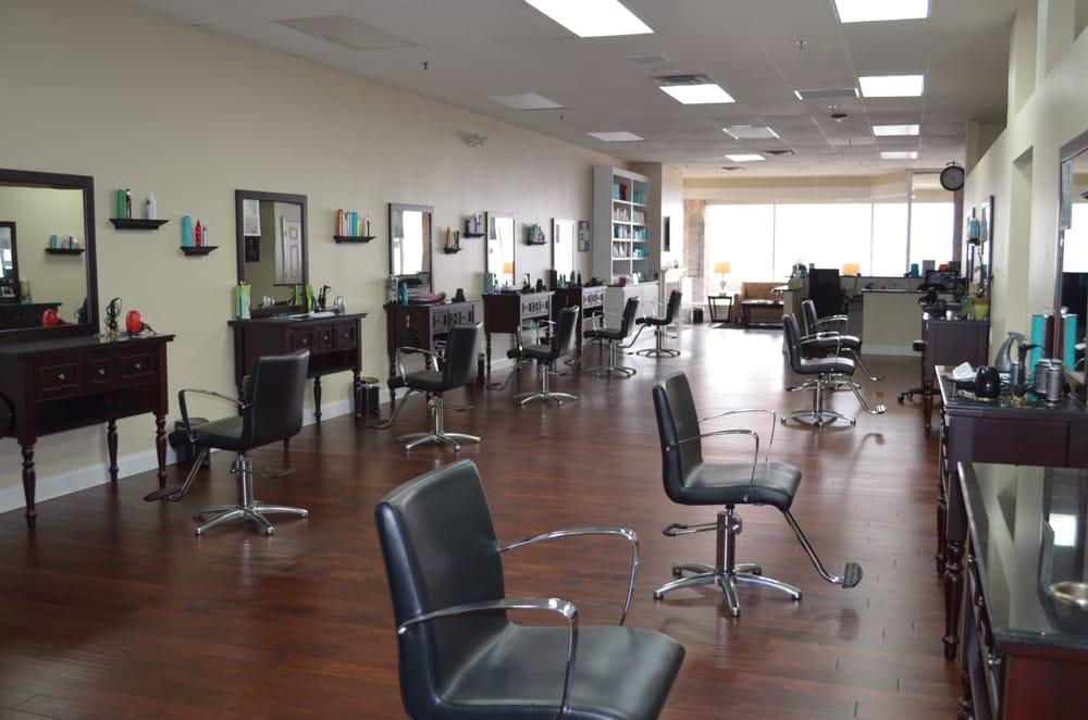 Photos for the salon of fairfield yelp for Adams salon fairfield ct
