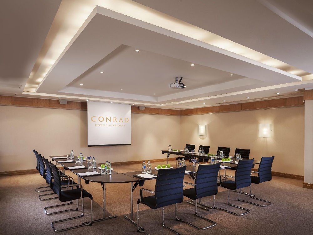 Conrad dublin 56 photos 43 reviews hotels for Terrace hotel contact number