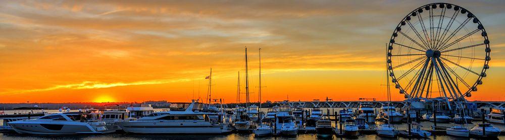 National Harbor Marina: 168 National Plz, Oxon Hill, MD