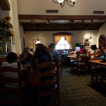 Olive Garden Italian Restaurant 102 Photos 75 Reviews Italian 15814 Interstate 10 W San