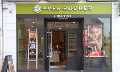 yves rocher kosmetikprodukte 18 rue l 233 on gambetta mont de marsan landes frankreich