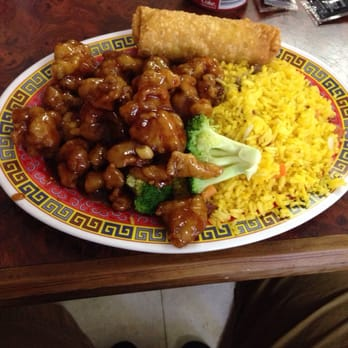 Chinese Food Delivery Punta Gorda Fl