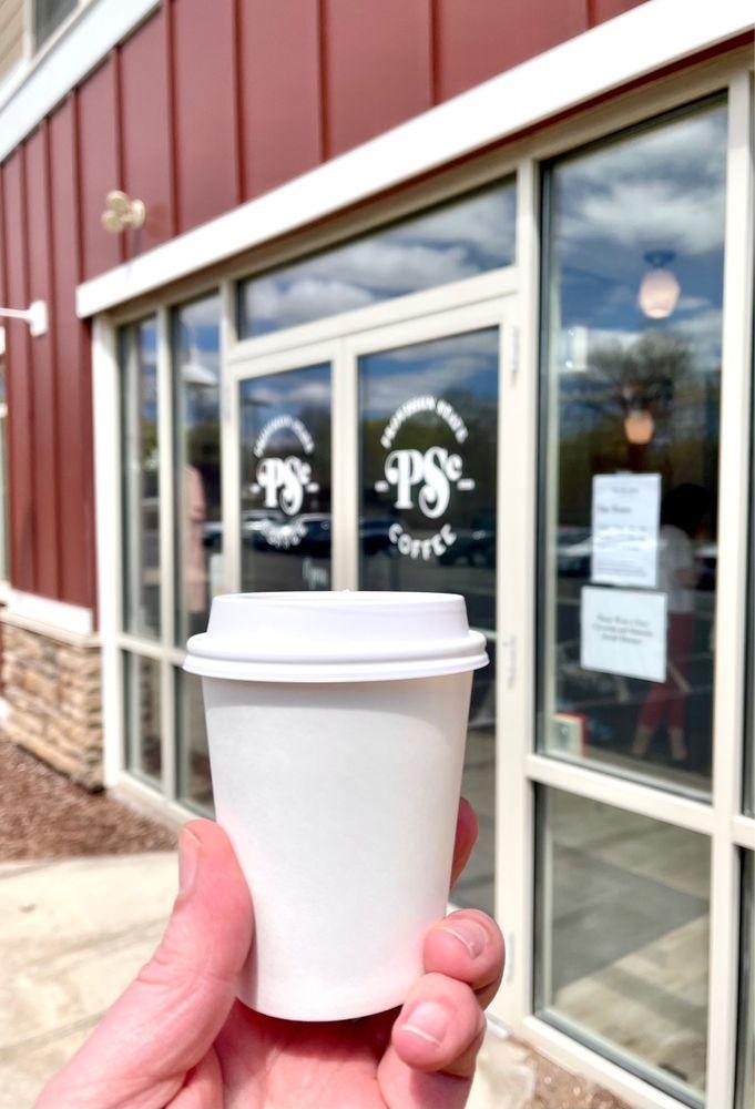 Provision State Coffee: 848 Farmington Ave, Berlin, CT