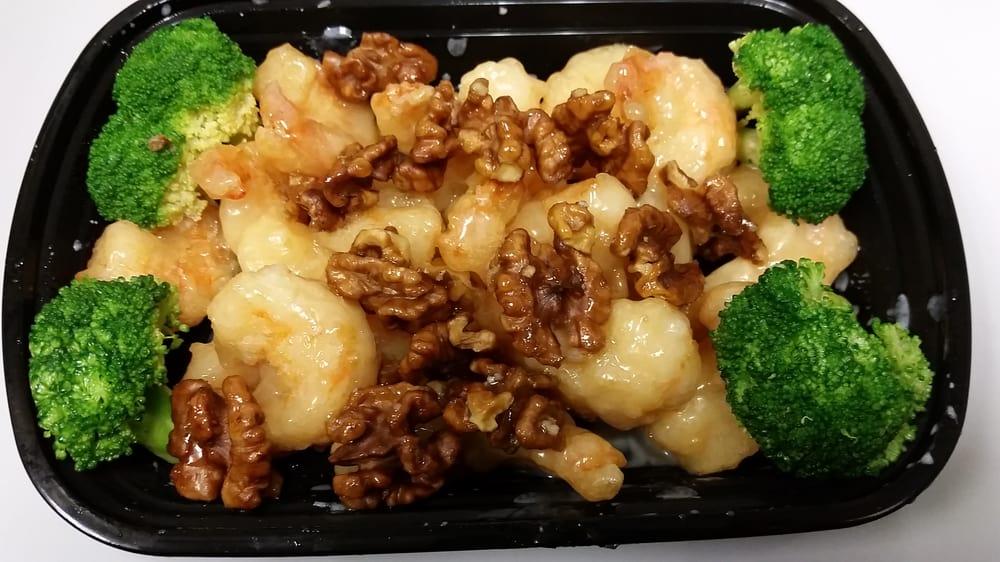 Chinese Food Pico Blvd Santa Monica