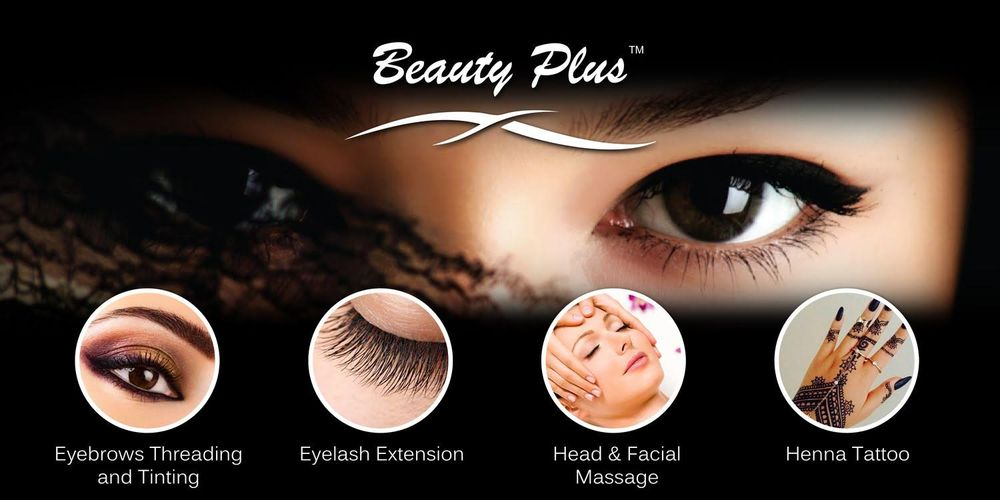 Beauty Plus Brow Bar Eyelash Extension Eyelash Tinting Navan