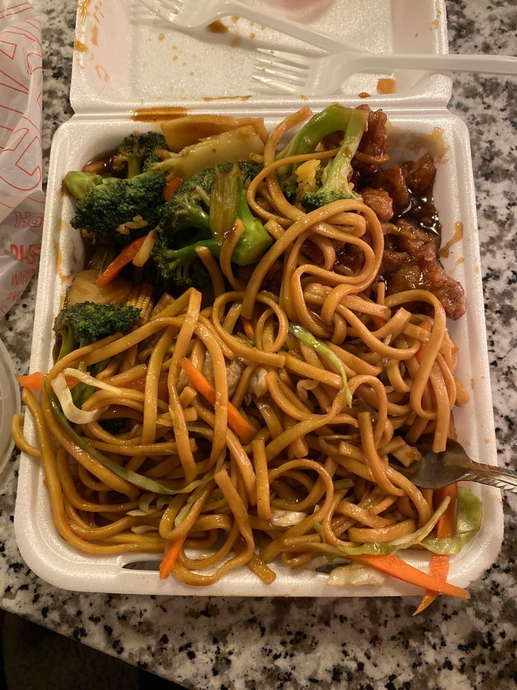 Chopsticks: 903 Ih 35 N, Waco, TX