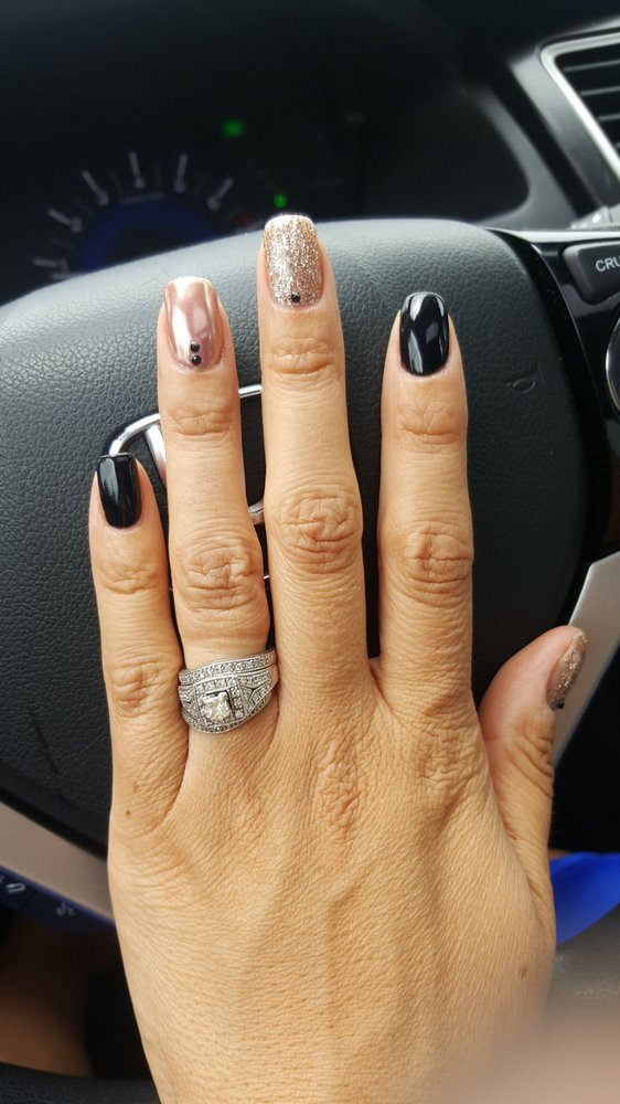Photo Of Legends Nails Spa Rancho Cucamonga Ca United States First