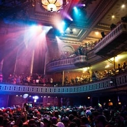 Photo Of Tabernacle Atlanta Ga United States Sts9 New Year S Run 2008