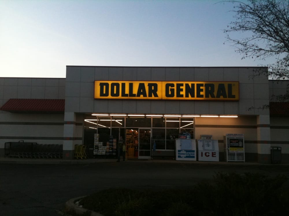 Dollar General: 523 Jubilee Ln, Germantown Hills, IL