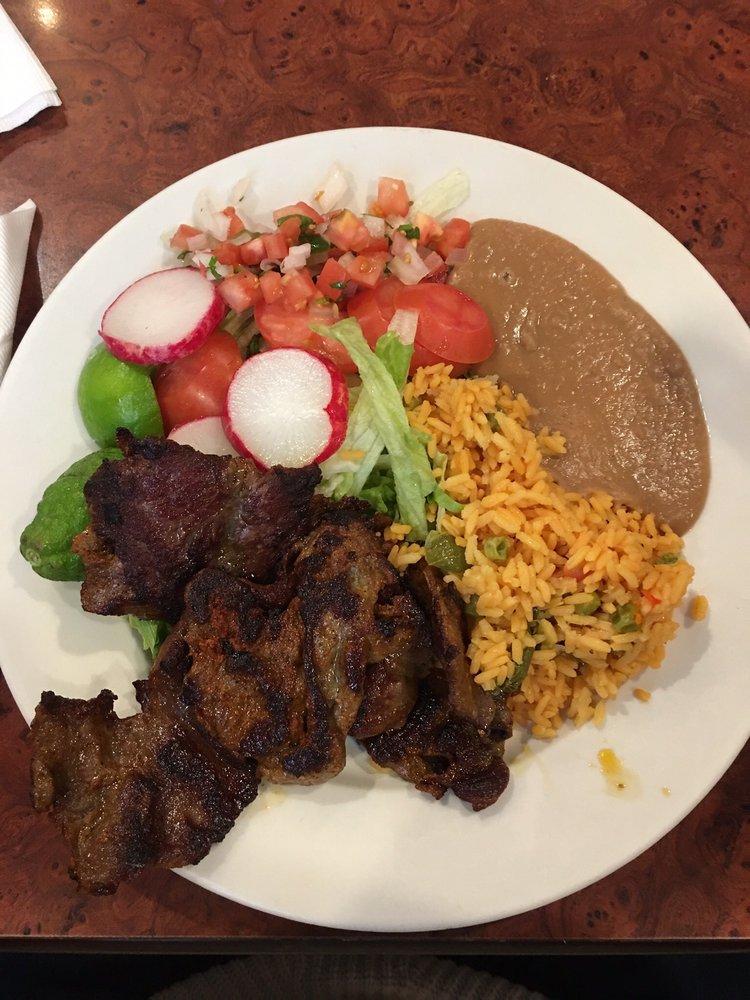 El Nuevo Amanecer Latino Market: 6515 Jefferson Davis Hwy, Richmond, VA