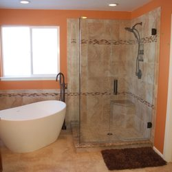 Bathroom Remodeling Highlands Ranch Co harder remodeling - 15 photos - contractors - 10021 heywood ln