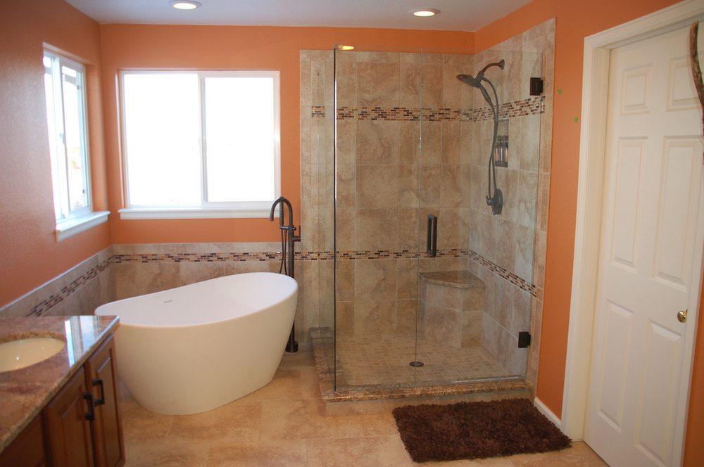 Bathroom remodeling design yelp for Bathroom remodel yelp