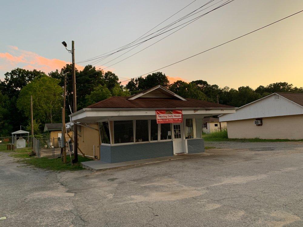 R & R Catering: 1194 East Ave, Cedartown, GA