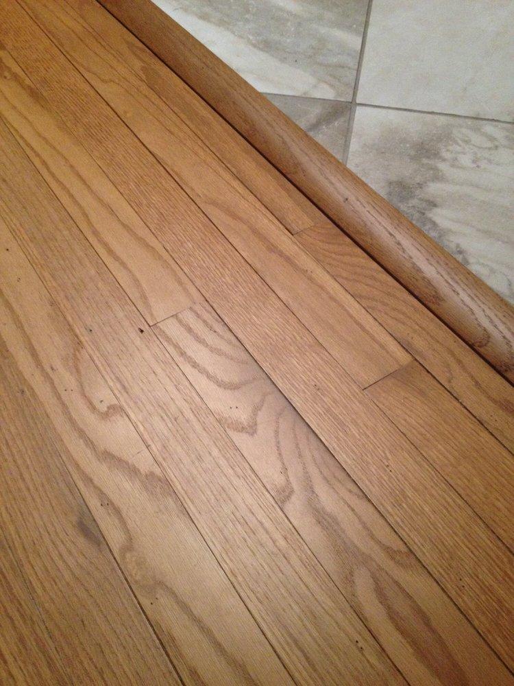 Caliber Hardwood Floors Inc: 1513 Main St, East Earl, PA