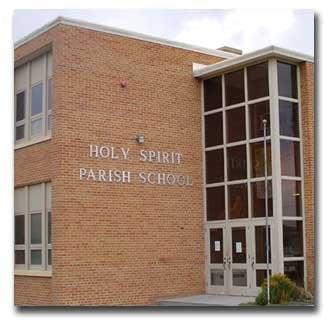 Holy Spirit Catholic School: 210 A St, Rock Springs, WY