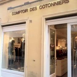 Comptoir Des Cotonniers Womens Clothing Via Frattina 76