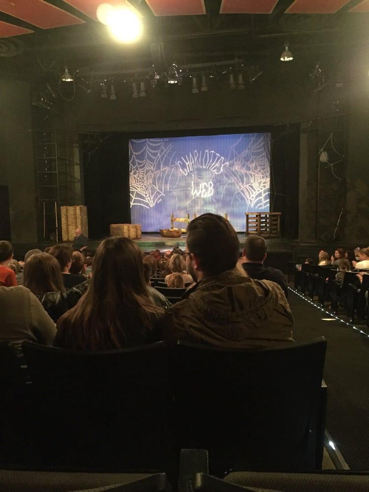Photos for Nashville Children's Theatre - Yelp