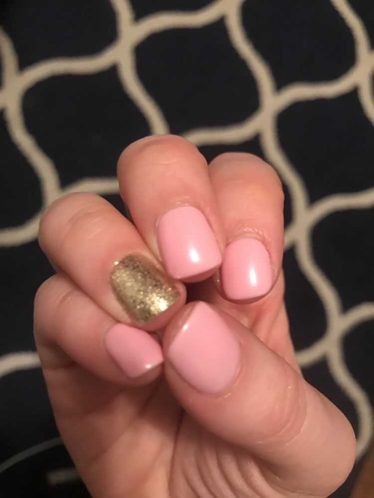 5th Street Nail Spa: 244 5th St, Ellwood City, PA