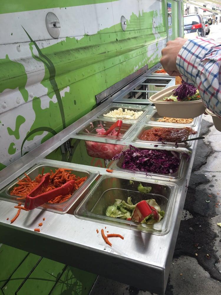 Salad bar - Yelp