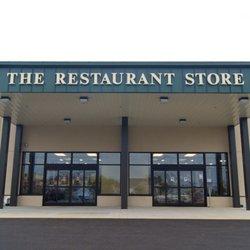 Facade De Restaurant the restaurant store - wholesale stores - 705 morehouse dr, new