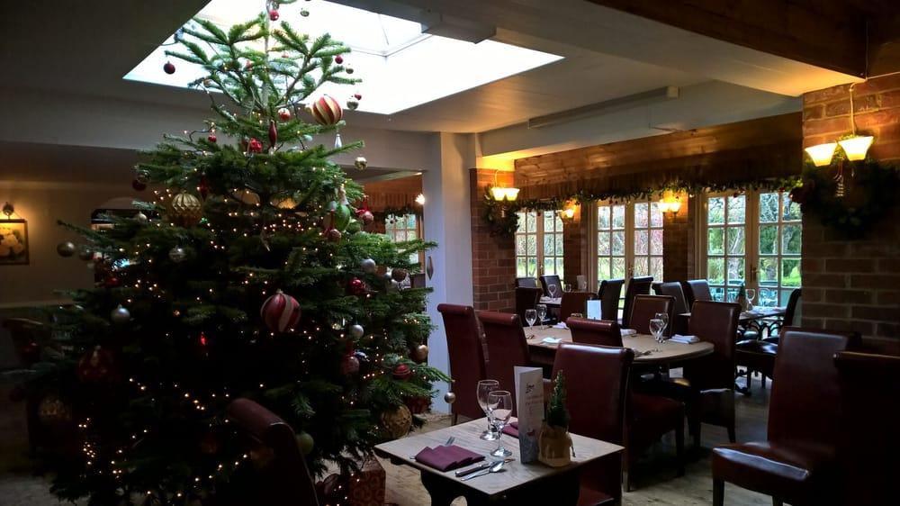 Good Food Pubs Near Newbury