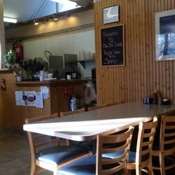 Photo Of 17th Street Cafe Laramie Wy United States I Had En