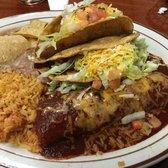 Rosas Mexican Food Vista