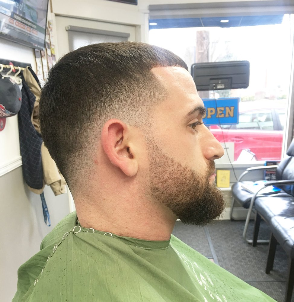 Bluepoint Barber Shop: 259 Bluepoint Ave, Blue Point, NY