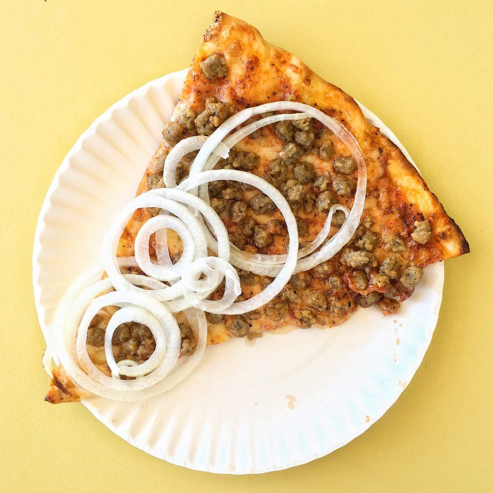 Pizza Restaurants In Wildwood Fl