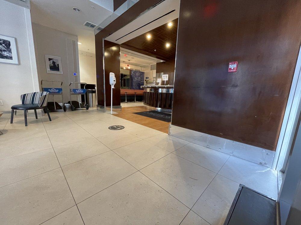 Fairfield Inn by Marriott New York Manhattan/Financial District