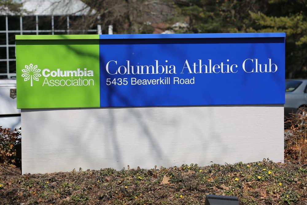 Columbia Athletic Club