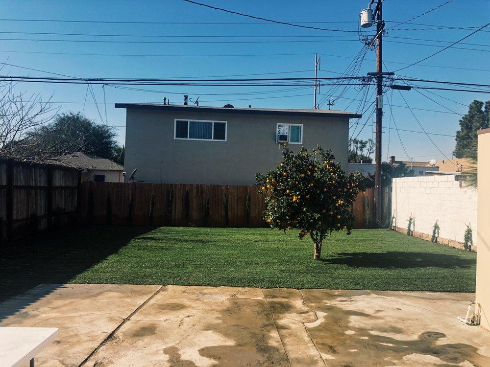 Juan Chavez Landscaping & Gardening Services
