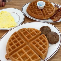 Photo Of Atlantis Restaurant North Myrtle Beach Sc United States Wonderful Waffles